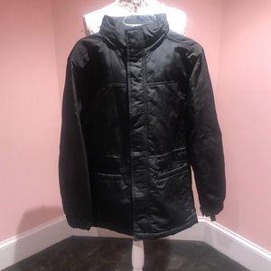 Merona puffer jacket